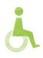 Icon Kinder mit Behinderungen Kinderrechte Afrika e. V.