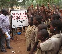 Null Toleranz für sexuelle Gewalt an Schulen