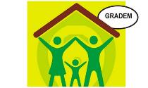 Logo GRADEM droits des enfants
