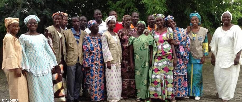 Kinderrechte Afrika e.V.; Kamerun; ALDEPA