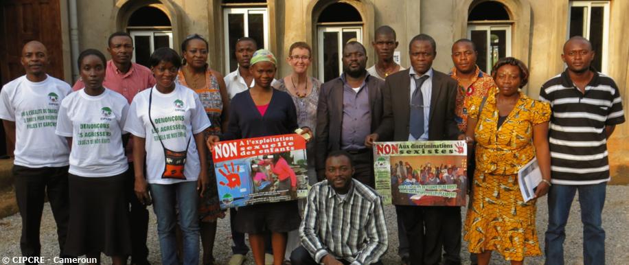 Kinderrechte Afrika e.V.; Kamerun; CIPCRE