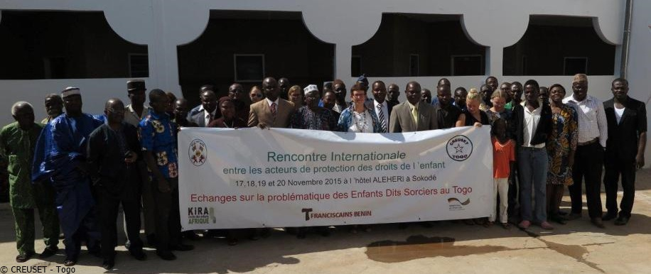 Kinderrechte Afrika e.V.; Togo