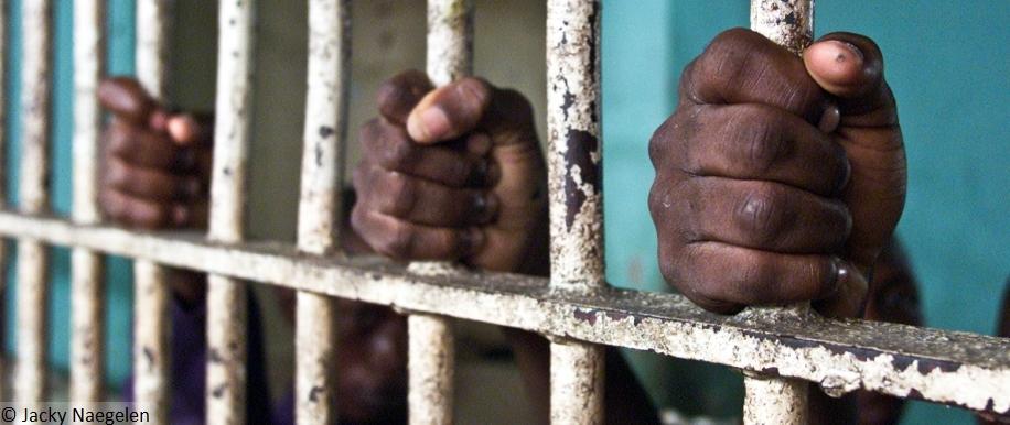 Jugendgefängnis Kamerun