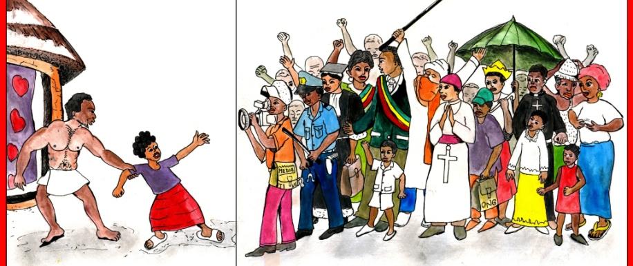 Charta for zero violence in schools
