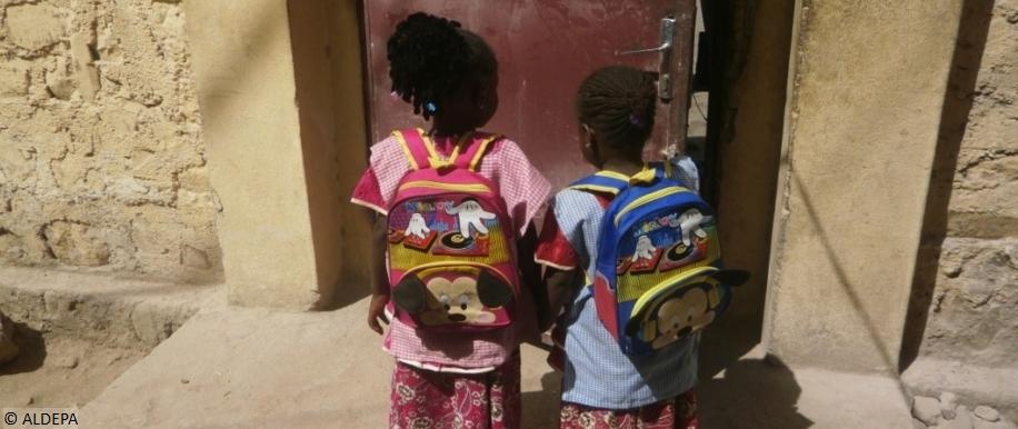 Kinderarbeit Afrika Kongo