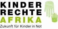 Logo KiRA Kinderrechte Afrika
